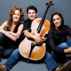 The Lincoln Trio